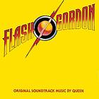 Flash Gordon : original soundtrack music