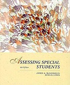 Assessing special students