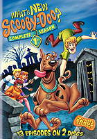 What's new Scooby-Doo? / Complete 1st season