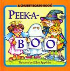 Peek-a-boo : pictures
