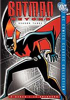 Batman beyond. / Season three