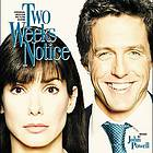 Two weeks notice : original motion picture score
