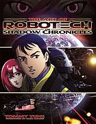 The art of Robotech, the shadow chronicles