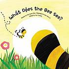 What does the bee see?