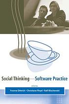 Social thinking-software practice