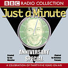 Just a minute : anniversary special.