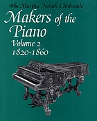Makers of the piano