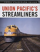 Union Pacific's streamliners