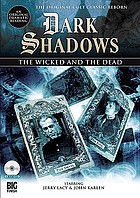 Dark Shadows. The wicked and the dead