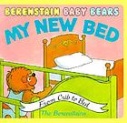 My new bed : from crib to bed