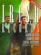 Irish records : sources for family and local history