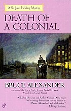 Death of a colonial