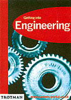 Getting into engineering