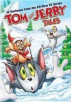 Tom and Jerry tales. Vol. one