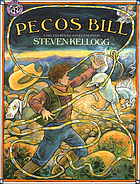 Pecos Bill : a tall tale