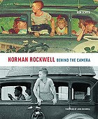 Norman Rockwell : behind the camera