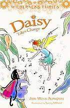 Daisy takes charge