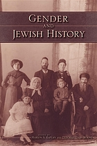 Gender and Jewish history