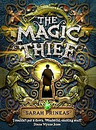 The magic thief. Bk. One