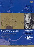Stephane Grappelli : a life in the jazz century