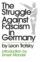 The struggle against fascism in Germany,