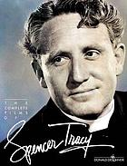 The complete films of Spencer Tracy