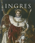 Jean-Auguste-Dominique Ingres, 1780-1867