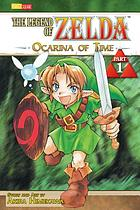 The legend of Zelda. Ocarina of time. Part 1