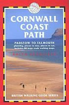 Cornwall coast path : Padstow to Falmouth