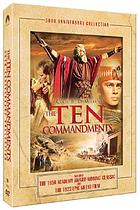 The ten commandments. 50th anniversary collection.