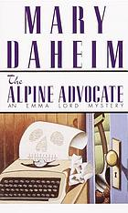 The Alpine advocate