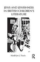 Jews and Jewishness in British children's literature