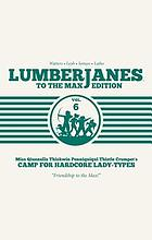 Lumberjanes to the max edition