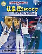 Jumpstarters for U.S. history : short daily warm-ups for the classroom