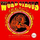 The word circus : a letter-perfect book