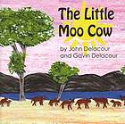The little moo cow