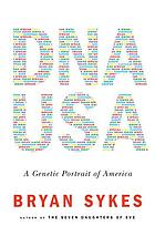 DNA USA : a genetic portrait of America