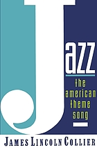 Jazz : the American theme song