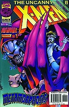 X-Men : onslaught the complete epic. [Book 2]