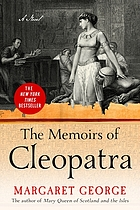 The memoirs of Cleopatra : a novel