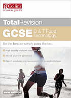 GCSE D & T : food technology