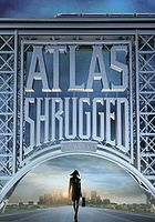 Atlas shrugged. / Part I
