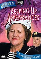 Roy Clarke's Keeping up appearances. / [Volume] 5, Everything coming up Hyacinth