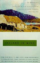 Ireland in mind : an anthology