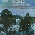 White night : impressions of Norwegian folk music.