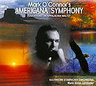 Americana symphony : variations on Appalachia waltz