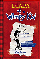 Diary of a wimpy kid, Greg Heffley's journal