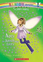 Amy, the amethyst fairy