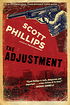 The adjustment : a novel