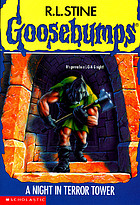 Goosebumps : a night in terror tower.